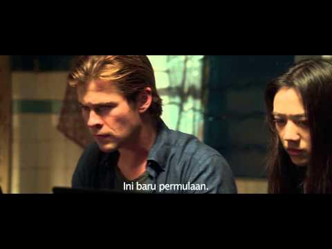 Blackhat - Trailer   Indonesia