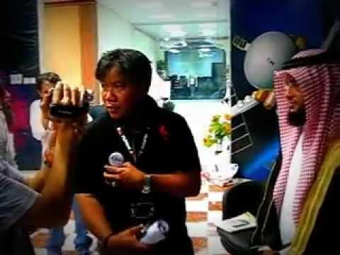 National Prawn Co. Officials' Interview
