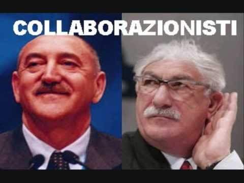 L'INUTILE PSEUDO SINDACALISTA BONANNI CONTESTATO DALLA SUA BASE