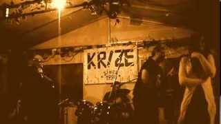 Video KRIZE - Live Střelák Rakovník 15.6.2012