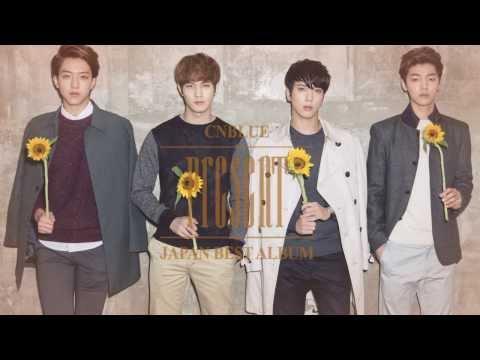 CNBLUE 2013 JAPAN BEST ALBUM [PRESENT] TEASER Part2