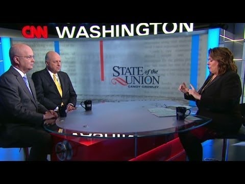 iran nuclear - John Negroponte and Gen. Michael Hayden (Ret.) weigh in on the foreign policy Implications of the Iran nuclear deal. More from CNN http://www.cnn.com/