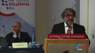Intervendo del dott. Pasquale Laera. - Workshop ANAPA 13.05.2016