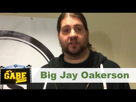 Gabe Time with Big Jay Oakerson | Getting Doug with High