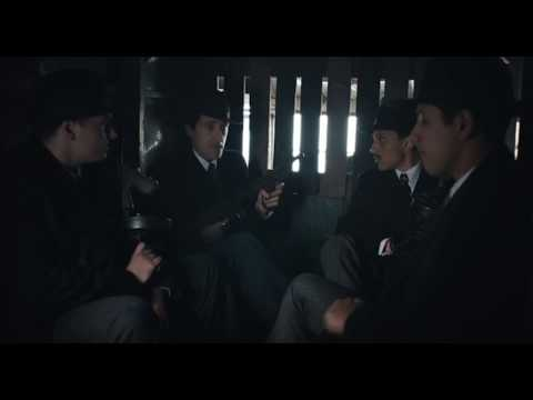 "Peaky Blinders,Season 4,Episode 4, End scene""Tommys is in Trouble""?"