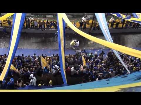 Boca All Boys Ap11 / Esta es La Numero 12 - La 12 - Boca Juniors - Argentina - América del Sur