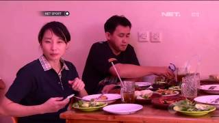Video Bakat Chandra Wijaya Menurun dari Sang Ayah - NETSport MP3, 3GP, MP4, WEBM, AVI, FLV November 2018