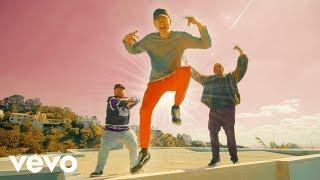 DOM - MORE Ft. Seth, BigNik, & Jonah (Official Music Video)