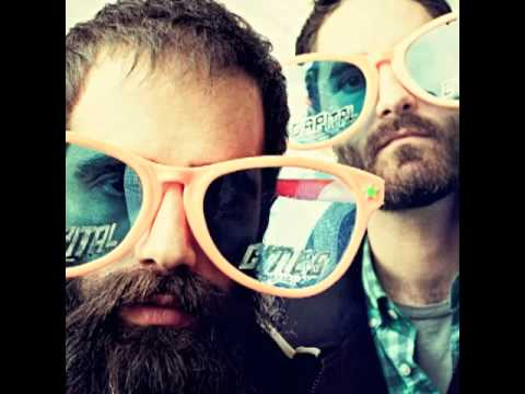 Capital Cities – Patience Gets Us Nowhere Fast
