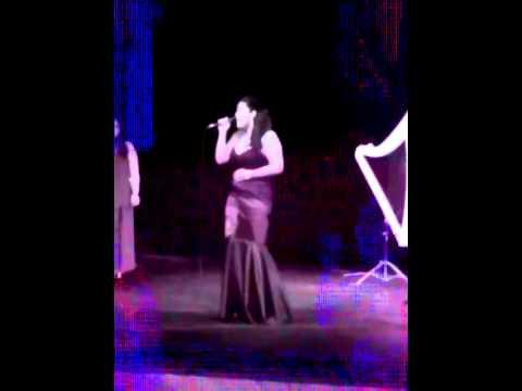 noche de ronda-Ingrid Hernandez