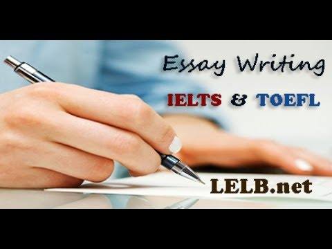 Essay Writing for IELTS on Space Exploration - LELB Society
