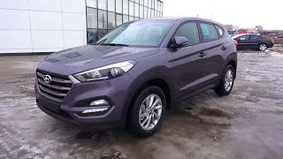 Nonton 2016 Hyundai Tucson Comfort 2.0 AT 4WD. Start Up, Engine, and In Depth Tour. Film Subtitle Indonesia Streaming Movie Download