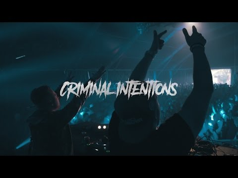 Hard Driver & Warface - Criminal Intentions
