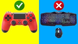 all Fortnite console players need to WATCH THIS VIDEO   Chaos