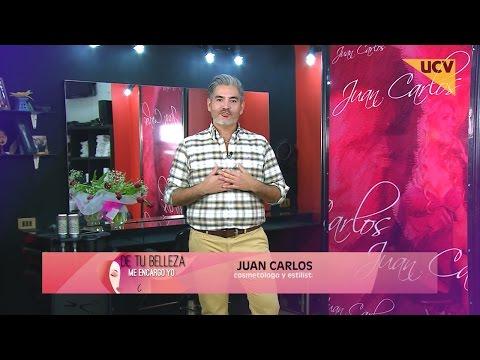 video De tu belleza me encargo yo (18-08-2016) - Pediculosis - Español
