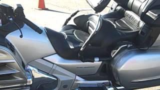 6. 2005 Honda GL1800