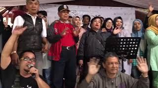 Video Reuni SMP Pasundan1 Cimahi MP3, 3GP, MP4, WEBM, AVI, FLV Februari 2018