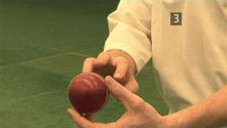Have you ever wanted to get good at cricket. Well look no further than this instructional video on How To Learn Steps In Doing Bowl Offspin. Follow Videojug'...