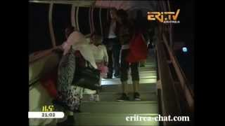 Eritrean Tigrinya News  9 May 2013 by Eritrea TV