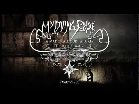 My Dying Bride - Poorest Waltz (2013) [HD 1080p]