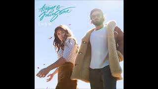 Angus & Julia Stone - Bloodhound (Lyrics)