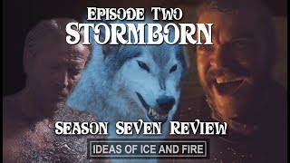 My review of episode 2 of Game of thrones Season 7 My Fiverr Account: ...