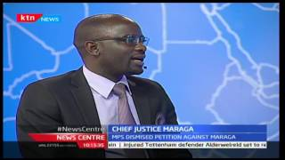 NewsCenter: The Kenyan parliament is also a cartel on its own