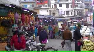 Video (अजीब दिल्ली) Freaky New Delhi - Paharganj & Old Delhi & Main Bazaar - Incredible India! MP3, 3GP, MP4, WEBM, AVI, FLV September 2017