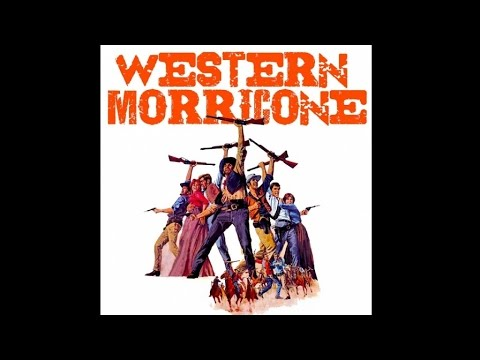 Ennio Morricone - Morricone Western (Official Soundtrack Collection)