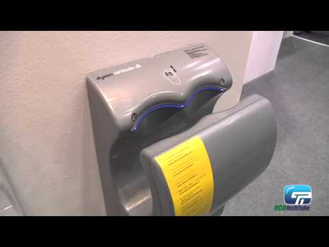 Dyson : Airblade Tap Hand Dryer