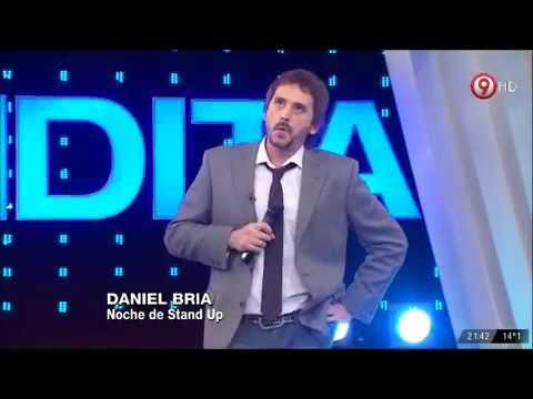 Daniel Bria