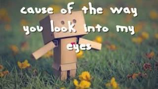 Aj Rafael - Without You (STUDIO VERSION) - Lyrics Video