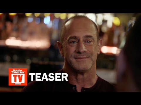 Law & Order: Organized Crime Season 1 Teaser   'Stabler Returns'   Rotten Tomatoes TV
