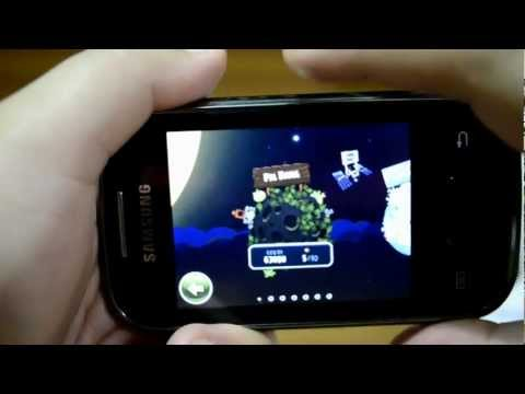 Samsung Galaxy Pocket GT-S5300 - Full Review