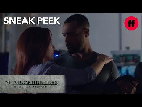 Shadowhunters | Season 1, Episode 13 Sneak Peek: Jocelyn's Return | Freeform