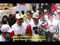 Jalan Sehat Ngawi Spektakuler HUTRI ke 71-Lagu Dalan Anyar oleh Didi Kempot