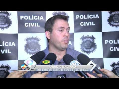 Policial Militar é brutalmente assassinado em Aparecida de Goiânia
