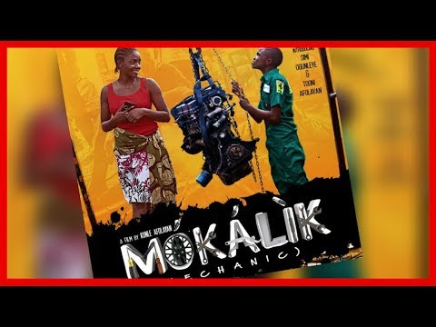 MOKALIK NIGERIAN MOVIE | KUNLE AFOLAYAN | TRAILER REACTION