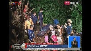 Video Aneh!! Jenazah Pria Ditemukan dalam Keadaan Terborgol di Kali Baru, Cimanggis - BIS 03/03 MP3, 3GP, MP4, WEBM, AVI, FLV September 2018