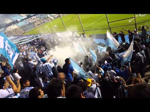 No se compara la inimitable - La Inimitable - Atlético Tucumán