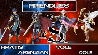 Nonton Ssb4  Hratis  Marth    Arenzian  Lucina  Vs Cole  Corrin    Cole  Pit    Friendlies  43  Film Subtitle Indonesia Streaming Movie Download