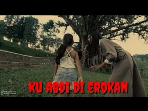 Boneka Abdi Lirik Danur Movie Mp3
