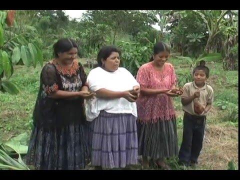 Mujeres Rurales Chisec