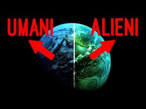5 leggi incredibili pensate per un contatto alieno