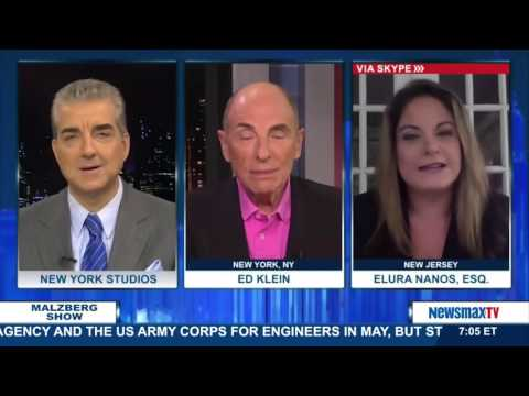 Malzberg | Panel with Ed Klein and Elura Nanos on the news of the day