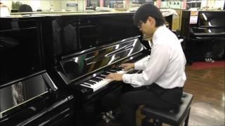 Download Lagu 売約済み【中古ピアノ】ヤマハ YU30 #6160307 【ピアノパワーセンター】 Mp3