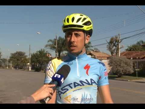 Ciclismo e Superação