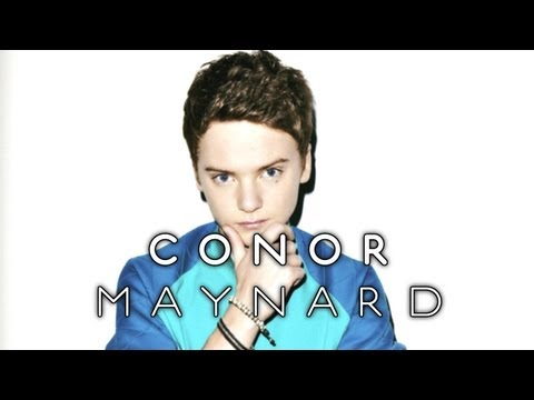 Tekst piosenki Conor Maynard - If I Were a Boy (cover) po polsku