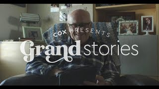 'Grandstories'<br><br>Client Cox Media<br>Agency 180LA