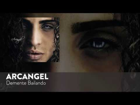 Demente Bailando (Audio) - Arcangel (Video)
